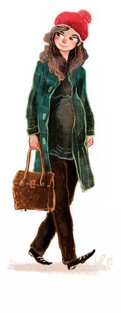 Wiebke Rauers Illustration § Find more artworks: www.pinterest.com/aalishev/