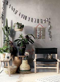 Rotan: maak je interieur zomerklaar