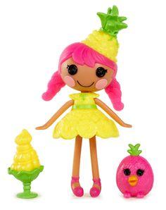 Lalaloopsy Mini - Piña Tropi-Callie