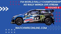 Aci Rally Monza Live Stream International Health, Rally, Competition, Athlete, Racing, Live, World, Sports, Running