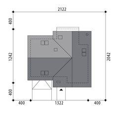 Elsa II Floor Plans, Design, Art, Houses, Plants, Home, Projects, Art Background, Kunst