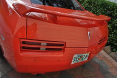 TRANS AM SPECIALTIES OF FLORIDA New Gto, American Chopper, Led Angel Eyes, Pearl Paint, Led Tail Lights, Hand Molding, Trans Am, Brake Calipers, Chevy Camaro