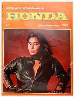 Iklan Honda Yati Octavia