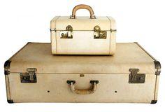 Vellum Travel Cases.