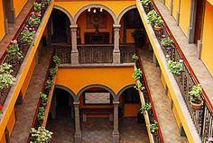 Histórico y  Colonial Hotel Morales, Guadalajara, Jalisco, México.  Av. Ramón Corona No. 243 Centro Histórico  Guadalajara, Jalisco