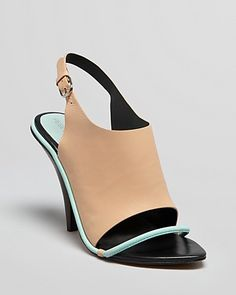 Rebecca Minkoff Sandals - Barista High Heel EDITORIAL - Women s New  Arrivals - Shoes - Bloomingdale s 821601b080c7
