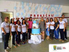 NONATO NOTÍCIAS: Escola Municipal Professora Nívea Seixas celebra 2...