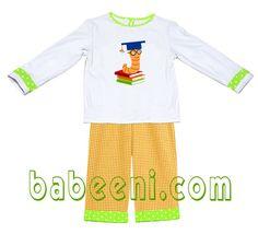 Baby clothes , boy clothes at http://babeeni.com/