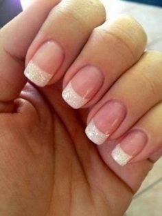 cute french nail art designs 2015