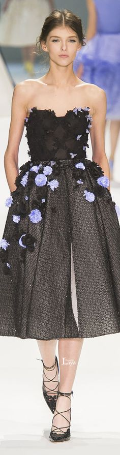 Ralph & Russo S/S 2015 Couture