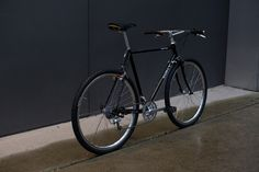 Surly Cross Check | por The Hunt Cycling