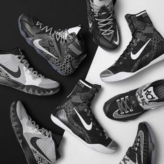 http://sneakersaddict.com/nike-black-history-month-2015-collection-90112