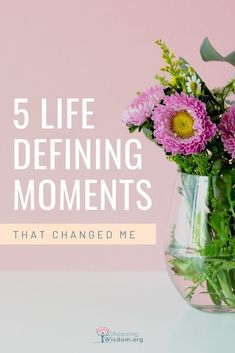 Think of those moments that changed your life forever. What was it about them that made such a big impact? Our memories can be used to help us grow in the process of becoming our best self. Learn how by clicking below. Change Is Hard, Wise Person, Life Purpose, Working Moms, Best Self, Life Lessons, Life Tips, Self Improvement, That Way