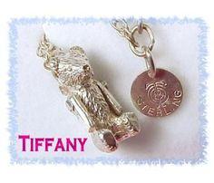 Tiffany Jewelry - Special Tiffany Jewelry to Enhance Men's Personalities   #TiffanyJewelry