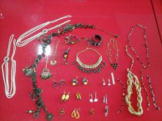 Jewelry making workshop by INIFD, Gandhinagar