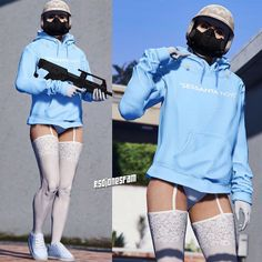 Gta 5 Online, Girls Characters, Girl Online, Grand Theft Auto, Acrylic Nails, Video Games, Girl Outfits, Gaming, Outfit Ideas