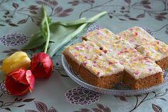 Mustikkasuu: Mehevä porkkanakakku #porkkana #kakku