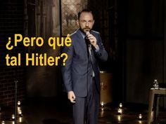 Gon Curiel | Comedy Central