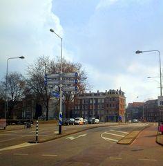 Tweede Hugo de Grootstraat Amsterdam, North Holland