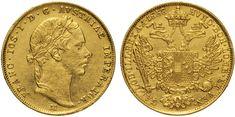 NumisBids: Nomisma Spa Auction 50, Lot 143 : MILANO Francesco Giuseppe (1848-1859) Ducato 1858 – Pag. 221; Mont....