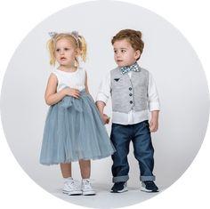 Βαπτιστικά Ρούχα Neonato