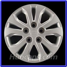 Kia Forte Hub Caps, Center Caps & Wheel Covers - Hubcaps.com #Kia #KiaForte #Forte #HubCaps #HubCap #WheelCovers #WheelCover