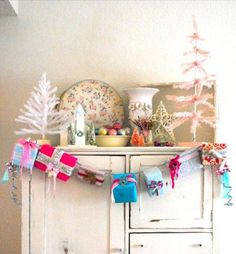 Girl at the Beach...: Happy Monday and Festive Inspired Ideas.