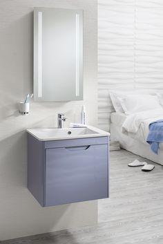Linea White Gloss Bathroom Furniture Range From Crosswater Http Www Bauhaus Bathrooms Co Uk Category Pinterest