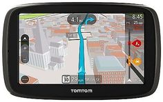 awesome TomTom GO 50S 5 Portable Vehicle 3D GPS w Lifetime Maps & Traffic -1FC5.019.00 - For Sale Check more at http://shipperscentral.com/wp/product/tomtom-go-50s-5-portable-vehicle-3d-gps-w-lifetime-maps-traffic-1fc5-019-00-for-sale/