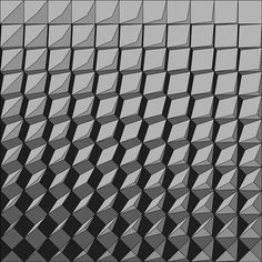 arch113_20121031_adnanFaysalAltunbozar_patternDeformation Module Architecture, Kinetic Architecture, China Architecture, Brick Architecture, Architecture Details, Architecture Diagrams, Architecture Portfolio, Parametrisches Design, Facade Design
