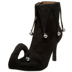 Amazon.com: Funtasma by Pleaser Women's Frolic-10 Ankle Boot: Pleaser: Shoes $22.21