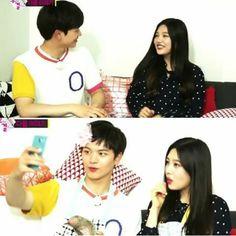 Sungjoy couple