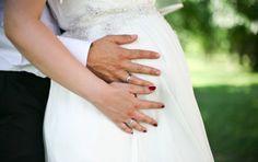 """sei in dolce attesa e stai per sposarti? Scelta d'amore ti regala l'organizzazione del """"baby shower"""""""