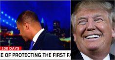 CNN's Don Lemon WALKS OFF Show, Caught Spewing FAKE NEWS About Trump's Kids