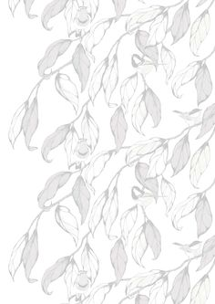 Tiaiset fancy, white, design By Vilma Pellinen