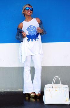 #algodonbordado #cristal #calidadcomodidad #lujo #camiseta #vestido