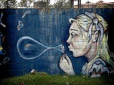 Graffiti en Madrid 02 | por Cosecha del 66