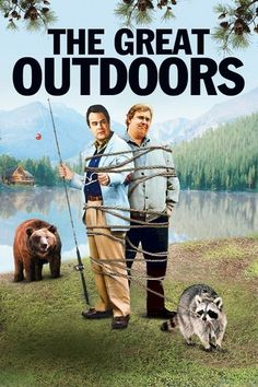 The Great Outdoors, so funny