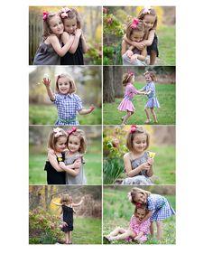 Sisters Photo Op