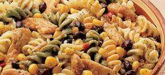 Δες εδώ μια νόστιμη συνταγή για ΜΑΚΑΡΟΝΟΣΑΛΑΤΑ ΤΟΥ ΑΚΗ, μόνο από τη Nostimada.gr