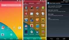 Experiance Android 4.4 KitKat interface on any Android phone ~ Technur