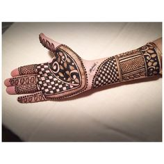 Recent design inspired by old Rajasthani henna and tribal art. For more, visit www.mehndinyc.com #mehndinyc #hennatattoo #hennanyc #nychenna #bridal #henna #mehndi #palms #tattoo #ny #nyc