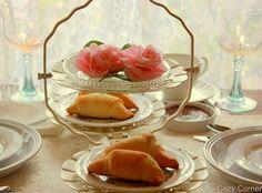 My Cozy Corner: French Cafe♥