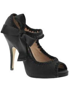 Betsey Johnson ~~ I.Love.This.Shoe