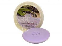 """Cialda di cera Forever Fragrance Giardino del Cottage """"Lavanda e Salvia"""""""