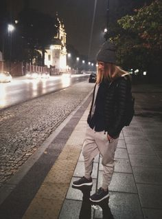 Style blog exclusively for tomboys., girlswholikegirls:   Hey, les be friends, come and...