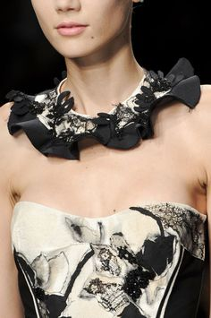 Antonio Marras Spring 2012 Ready-to-Wear