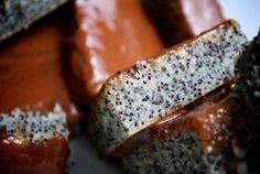 Rýchly makový koláč Nebíčko v papuľke Epizóda: 07/2013 / Zabíjačka