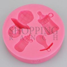 Baby #shower new born baby celebration #cupcake cake silicone mould #dummy, View more on the LINK: http://www.zeppy.io/product/gb/2/301651892573/