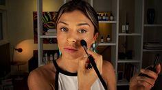 Grazi ensina a maquiar a pele para ter um bronzeado perfeito - Superbonita - GNT